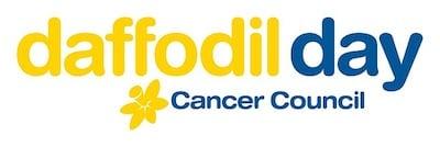 Daffodil Day CC  logo