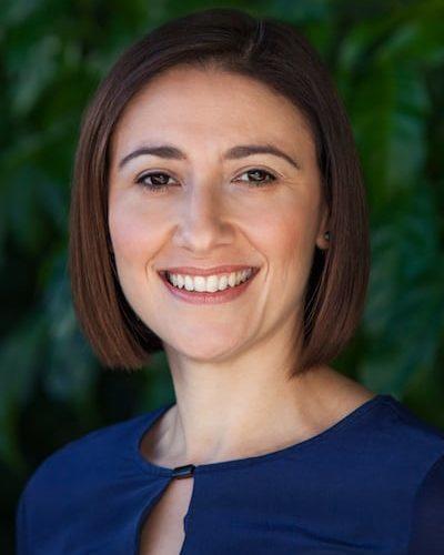 Erika Fiorenza - Psychology Consultants